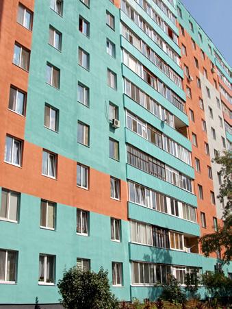 Дом в микрорайоне Московский, 47, после ремонта