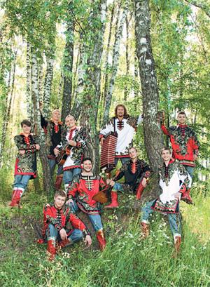 бабкины внуки состав группы с фото